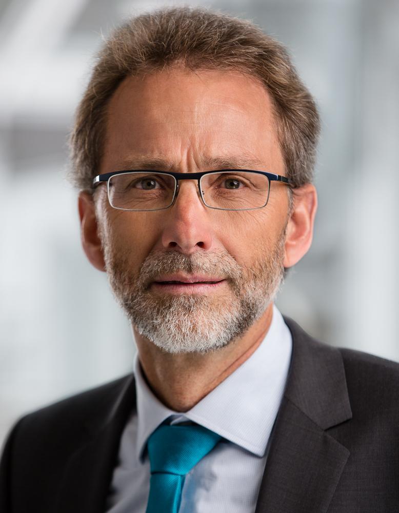 Volker M. Heepen, Geschäftsführer NVBW