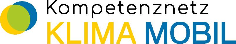 Logo Kompetenznetz KLIMA MOBIL